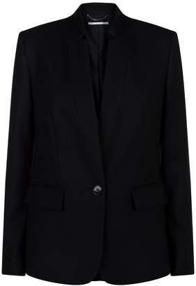 Stella McCartney Stand Collar Blazer