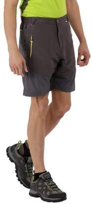 Regatta Grey 'Sungari' Shorts