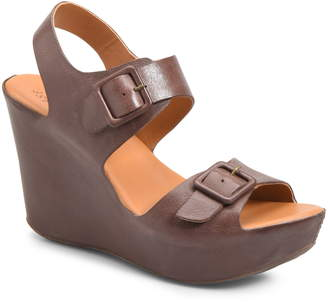 97406c73b Kork-Ease Susie Wedge Sandal