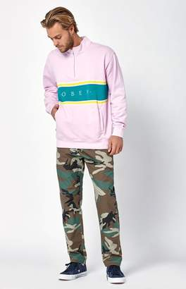 Obey Easy Camouflage Pants