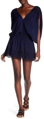 Tiare Hawaii New Krawang Crochet Lace Dress
