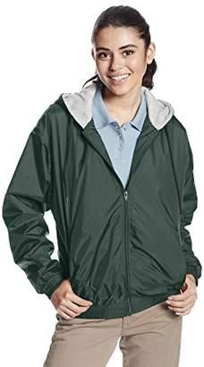 Classroom Uniforms Classroom Juniors Adult Unisex Zip Front Bomber Jacket
