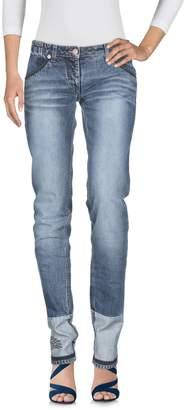 Andrew Mackenzie Jeans