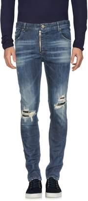 Just Cavalli Denim pants - Item 42670813AU