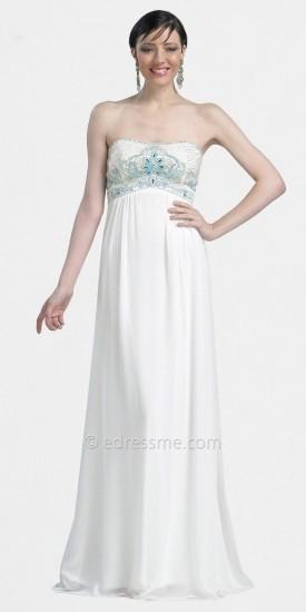Sue Wong Retro Inspired Evening Dresses