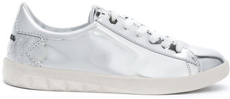 Diesel Sol Stice sneakers $138.58 thestylecure.com
