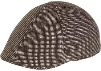 Brooklyn Hats Bricks Tweed Hat