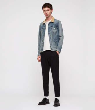 AllSaints Dexter Denim Jacket