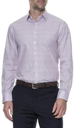 Rodd & Gunn Market Cross Sports-Fit Floral Sport Shirt
