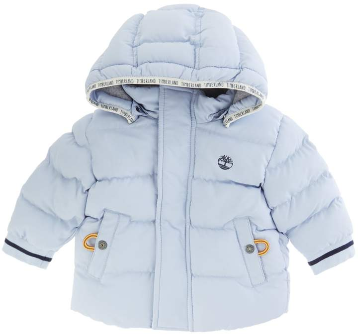 Baby Boys Padded Jacket