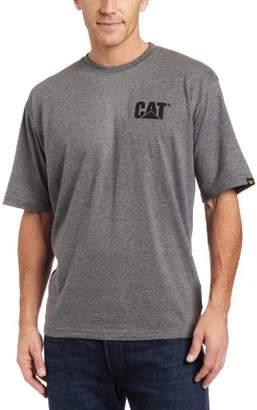 Caterpillar Men's Trademark T-Shirt