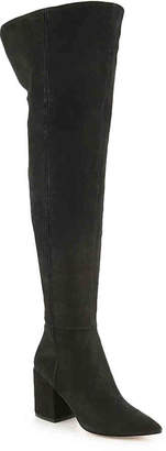 Jessica Simpson Pumella Over The Knee Boot - Women's