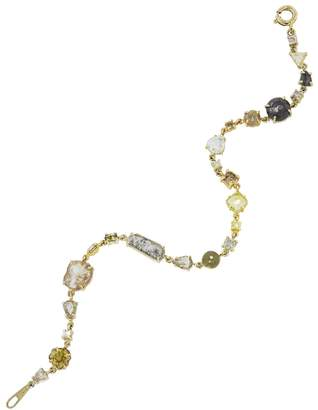 Sharon Khazzam Natural Diamond Baby Bracelet