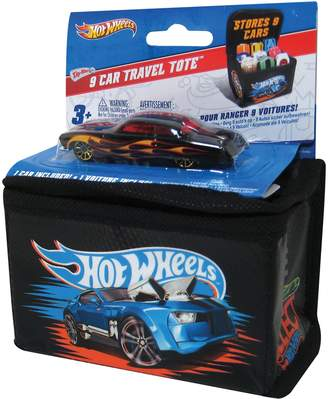 Hot Wheels Neat Oh 9-Car Travel Tote by Neat-Oh!