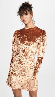 Caroline Constas Lulu Mini Dress