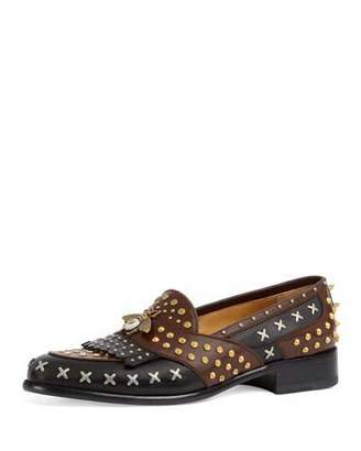 Gucci Curtis Formal Quentin Loafer
