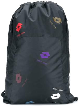 Damir Doma x LOTTO Akseli backpack