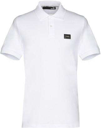 Love Moschino Polo shirts
