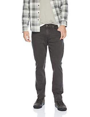 Paige Men's Federal Transcend Slim Straight Leg Jean
