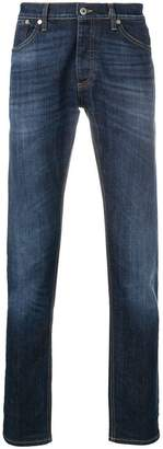 Dondup classic slim-fit jeans