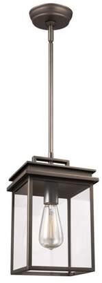 Feiss Murray Lighting Glenview 1-Light Outdoor Pendants/Chandeliers