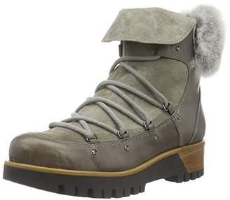 Manas Design Women's Aspen Ankle Boots,7
