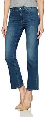 NYDJ Women's Platinum Series Marilyn Straight Ankle Jean
