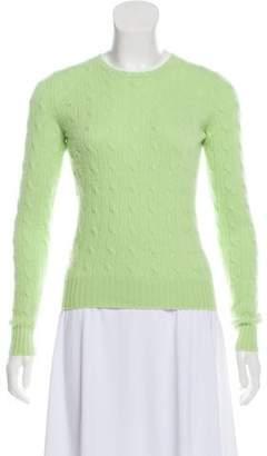 Ralph Lauren Cashmere Knitted Sweater