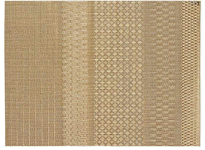 Mixed-Weave Placemat