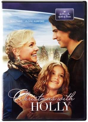 Hallmark DVD Christmas With Holly