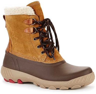 Cougar Cougar Maple Sugar Waterproof Faux Shearling Boot