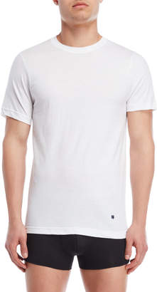 Lucky Brand 3-Pack Slim Fit Crew Neck Tees