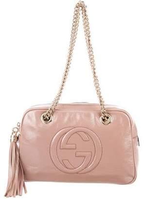 Gucci Small Soho Chain Shoulder Bag