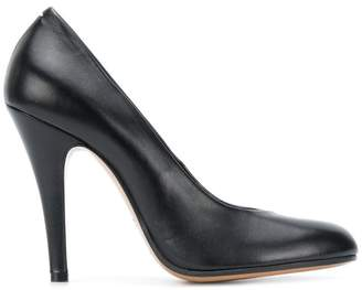 Maison Margiela Tabi split toe pumps