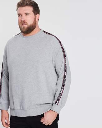 Crew Neck 1988 Sweater