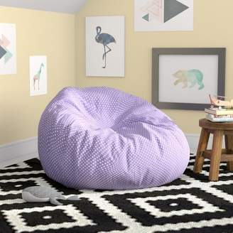 Viv + Rae Bean Bag Chair