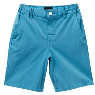 RVCA All Time Coastal SOL Hybrid Shorts (Big Boys)