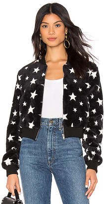by the way. Karolina Star Jacket