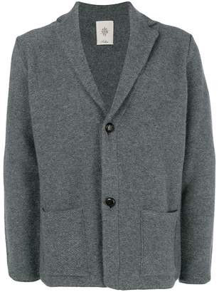 Eleventy two-button cardigan