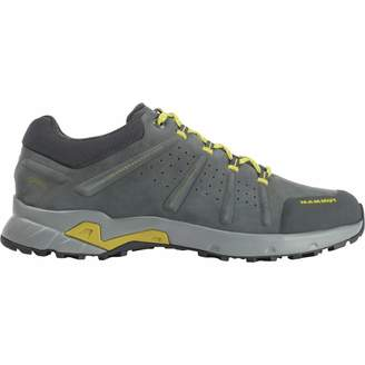 Mammut Convey Low GTX Shoe - Men's