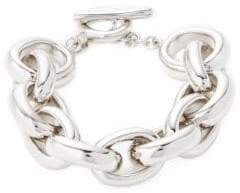 Rivka Friedman Large Chain Bracelet