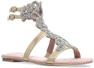 Carvela Embellished Kasket Sandals