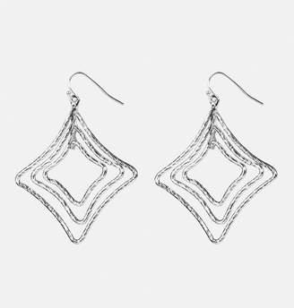 Avenue Orbital Diamond Earrings