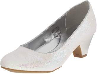 Kenneth Cole Reaction Dorothy Shine Fashion Dress Pump (Little Kid/Big Kid)