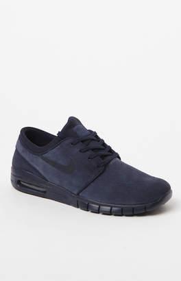 New Balance Nike Sb Stefan Janoski Max L Shoes