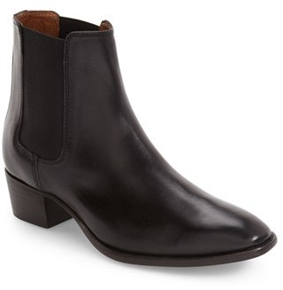 Women's Frye 'Dara' Chelsea Boot $297.95 thestylecure.com