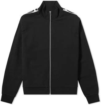 McQ Taped Track Top