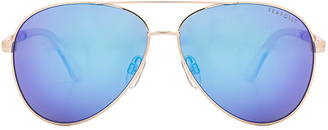 Seafolly Belle Mare Sunglasses $88 thestylecure.com