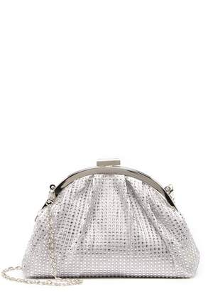Jessica McClintock Jessica Embellished Crossbody Bag