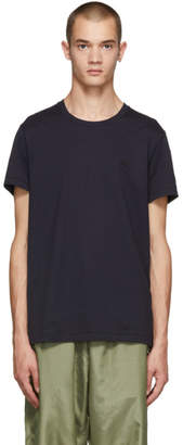Burberry Navy Joeforth T-Shirt